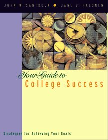 9780534608040: Your Guide to College Success: Strategies for ...