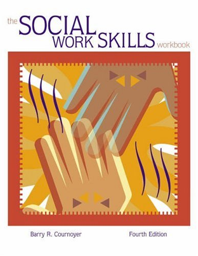 9780534534134: The Social Work Skills Workbook (with InfoTrac)