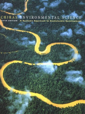 9780534538743: Environmental Science (International Version)