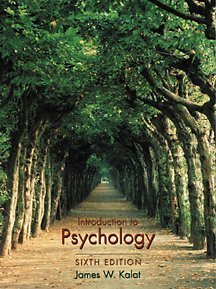 9780534539993: Introduction to Psychology (Paperbound Edition with InfoTrac)