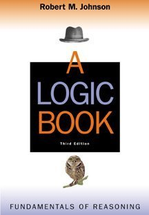 9780534543389: A Logic Book: Fundamentals of Reasoning