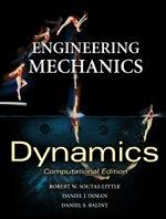 9780534548858: Engineering Mechanics: Dynamics - Computational Edition