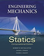9780534549213: Engineering Mechanics: Statics-Computational Edition