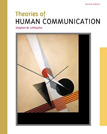 9780534549626: Theories of Human Communication (Non-InfoTrac Version)