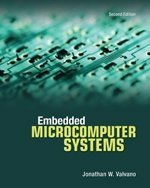 9780534551629: Embedded Microcomputer Systems: Real Time Interfacing