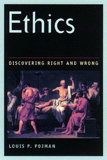 9780534551810: Ethics: Discovering Right and Wrong