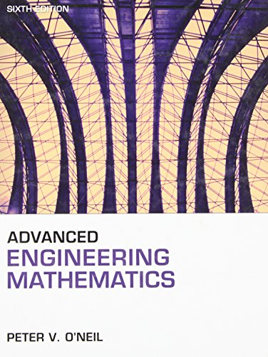 9780534552084: Advanced Engineering Mathematics