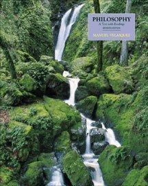 Philosophy: A Text with Readings: Manuel G. Velasquez