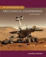 9780534552978: An Introduction to Mechanical Engineering