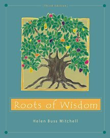 9780534552992: Roots of Wisdom (with InfoTrac)