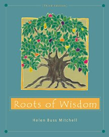9780534553029: Roots of Wisdom (High School/Retail Version)
