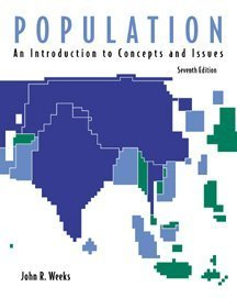 9780534553050: Population: An Introduction to Concepts and Issues