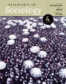 essentials of sociology new technologies Prices (including delivery) for revel for essentials of sociology: a down  you will receive an alert when the book is available for less than the new or used price .