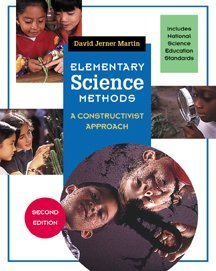 9780534556303: Elementary Science Methods: A Constructivist Approach