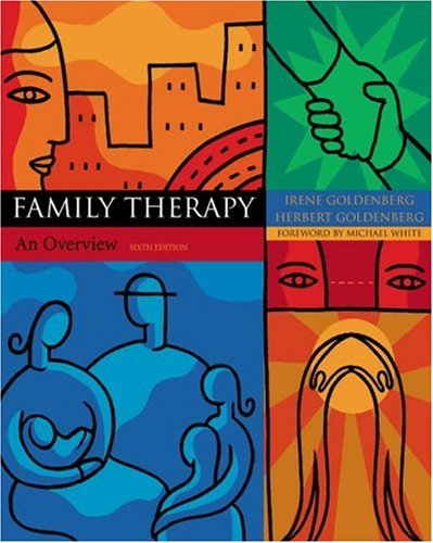 9780534556693: Family Therapy: An Overview
