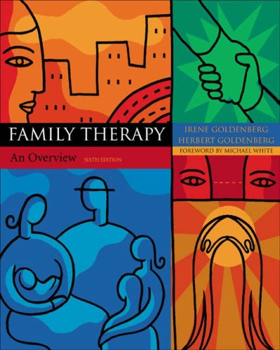 9780534556914: Family Therapy: An Overview