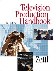 9780534559892: Television Production Handbook