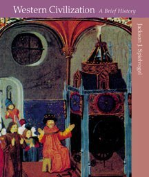 Western Civilization: A Brief History: Jackson J. Spielvogel
