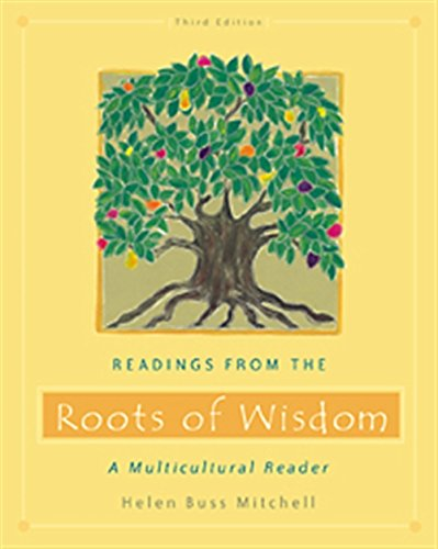 Readings from the Roots of Wisdom: A: Mitchell, Helen Buss