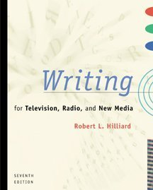 9780534561246: Writing for Television, Radio, and New Media
