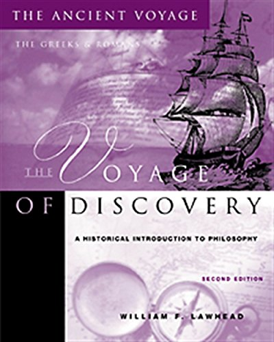 9780534561253: The Ancient Voyage (Voyage of Discovery)