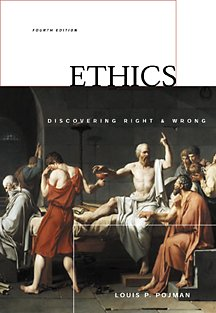 9780534561383: Ethics: Discovering Right and Wrong