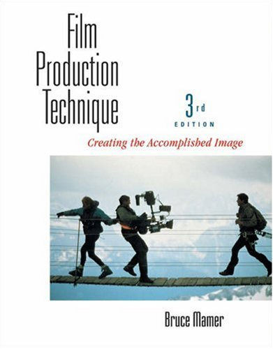Film Production Technique