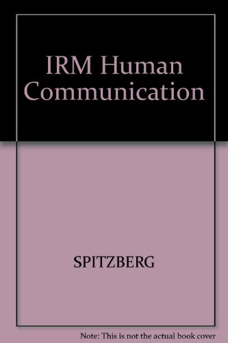 IRM Human Communication