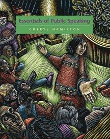 9780534567729: Essentials of Public Speaking