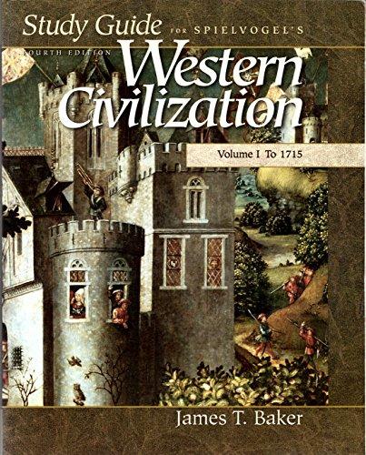 9780534568429: Western Civilization
