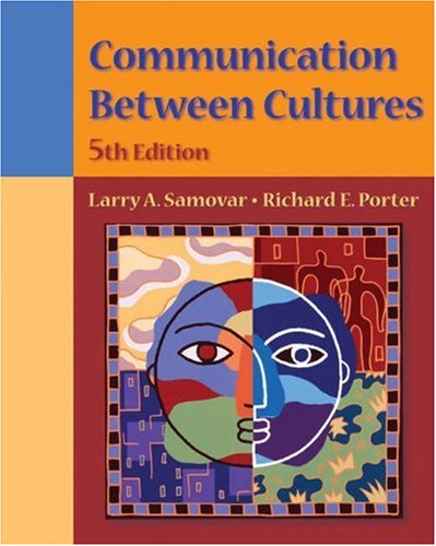 9780534569297: Communication Between Cultures (with InfoTrac) (Available Titles CengageNOW)