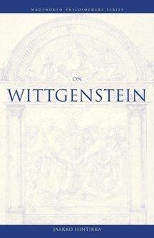 9780534575946: On Wittgenstein (A Volume in the Wadsworth Philosophers Series)