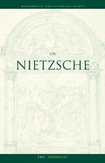 9780534576066: On Nietzsche (Wadsworth Philosophers Series)