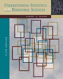 9780534577711: Understanding Statistics in the Behavioral Sciences