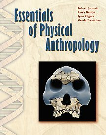 9780534578336: Essentials of Physical Anthropology