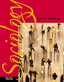 9780534579067: Sociology (with InfoTrac)