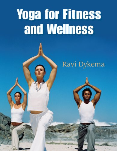 9780534579418: Yoga for Fitness and Wellness (Wadsworth Activities)