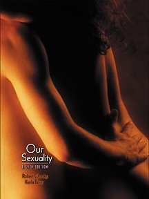 9780534579784: Our Sexuality With Infotrac