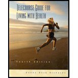 9780534583064: Telecourse Guide For Living With Heath