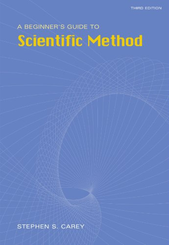 9780534584504: A Beginner's Guide to Scientific Method