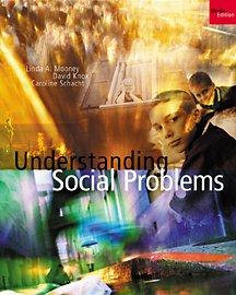 9780534587604: Understanding Social Problems (High School/Retail Version): Media Edition