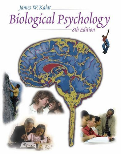 9780534588168: Biological Psychology: Hardcover + CD-Rom + Infotrac