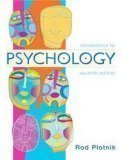9780534589622: Introduction to Psychology (with InfoTrac) (Available Titles CengageNOW)
