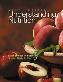 Understanding Nutrition 9780534590055 Used by more than one million students, this text's clear writing, dynamic visuals, and integrated study aids engage and teach students the basic concepts and applications of nutrition. This comprehensive text includes up-to-date coverage of the newest research and emerging issues in nutrition. The pedagogical features of the text, as well as the authors' approachable style, help to make complex topics easily understandable for students.