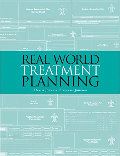 9780534596798: Real World Treatment Planning (Mental Health Practice)