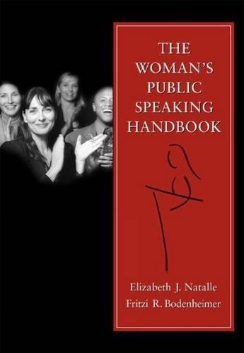 9780534598860: The Woman's Public Speaking Handbook