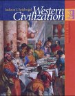 9780534600068: Western Civilization, Comprehensive Volume (with InfoTrac) (Chapters 1-29)