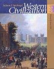 Western Civilization: Volume II: Since 1500 (with: Jackson J. Spielvogel