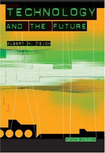 9780534604264: Technology and the Future