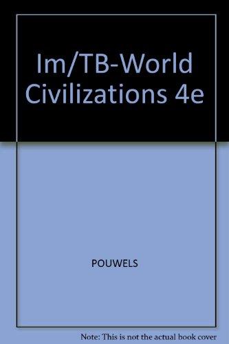 Im/TB-World Civilizations 4e: POUWELS, ADLER